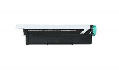 OKI 01101202 černý kompatibilní toner / 6.000 stran