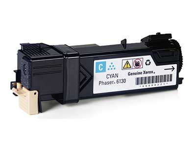 XEROX 106R01282 modrý kompatibilní toner / 2.500 stran