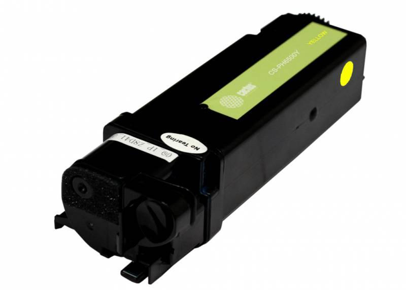 XEROX 106R01603 Žlutý kompatibilní toner / 2.500 stran