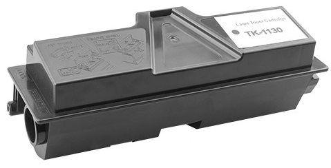 KYOCERA TK-1130 Černý kompatibilní toner / 3.000 stran