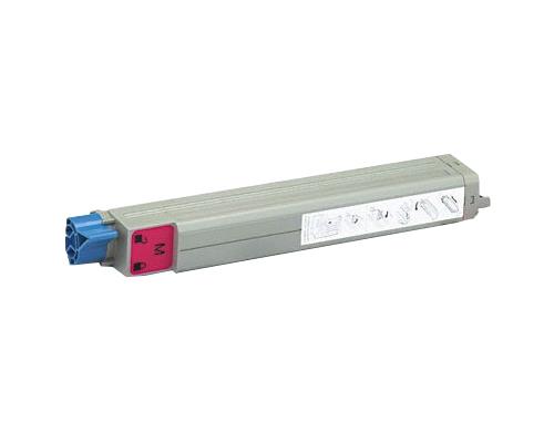 OKI 42918914 purpurový kompatibilní toner / 15.000 stran