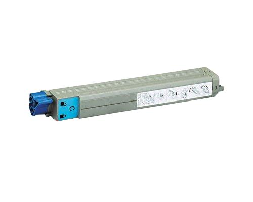 OKI 42918915 modrý kompatibilní toner / 15.000 stran