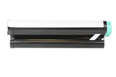 OKI 43502002 černý kompatibilní toner / 7.000 stran