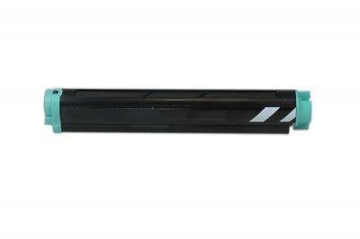 OKI 43502302 černý kompatibilní toner / 3.000 stran