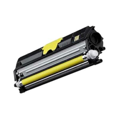 OKI 44250721 žlutý kompatibilní toner / 2.500 stran