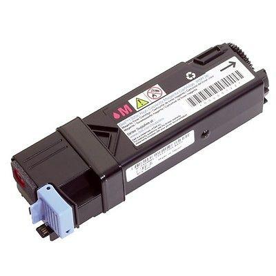 DELL 593-10261 purpurový kompatibilní toner / 2.500 stran