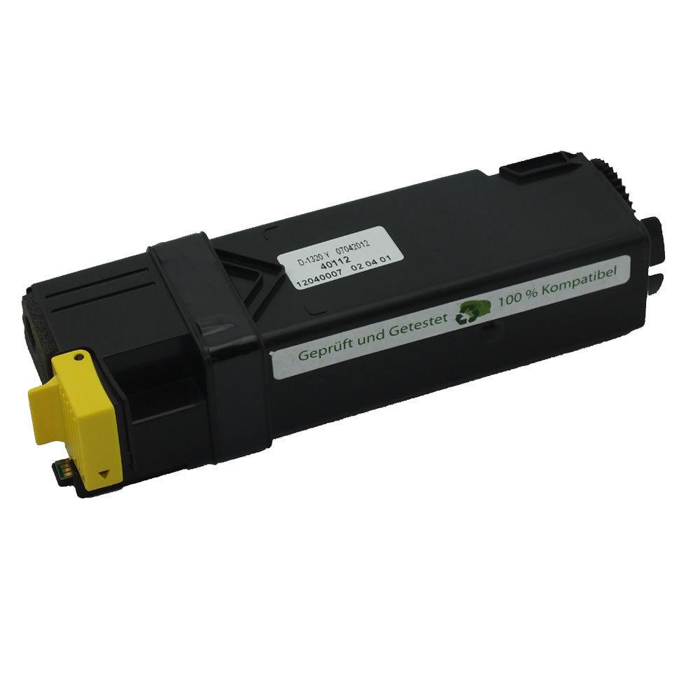 DELL 593-10322 žlutý kompatibilní toner / 2.500 stran