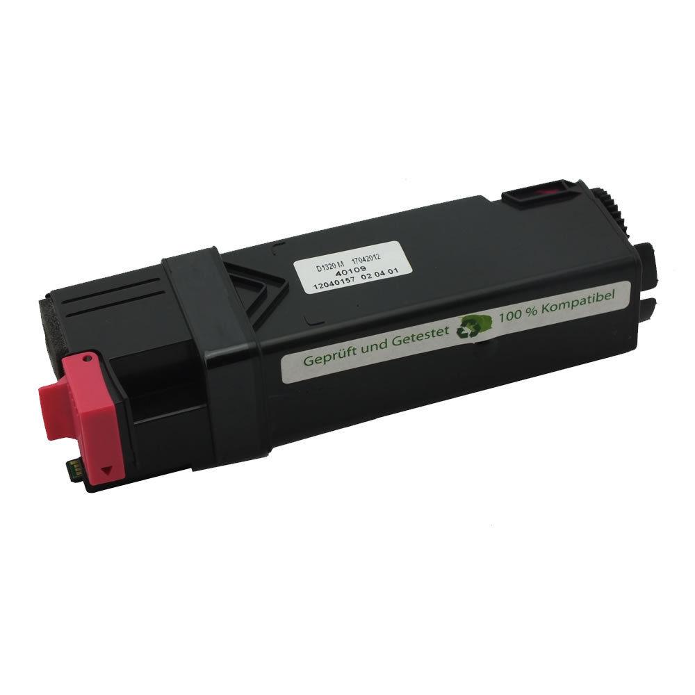 DELL 593-10323 purpurový kompatibilní toner / 2.500 stran