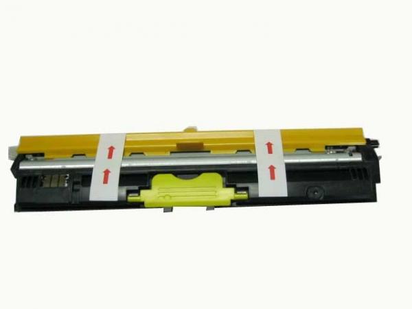 EPSON C13S050554 žlutá kompatibilní toner / 2.700 stran