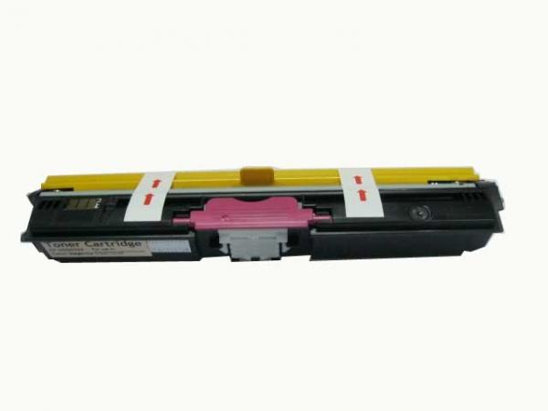 EPSON C13S050555 purpurová kompatibilní toner / 2.700 stran