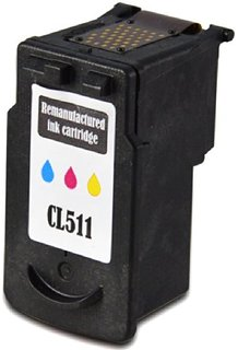 CANON CL-511 barevná kompatibilní náplň / 9ml