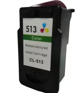 CANON CL-513 barevná kompatibilní náplň / 21ml