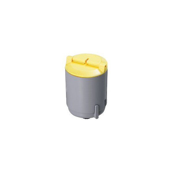 Samsung CLP-300Y žlutý kompatibilní toner / 1.000 stran