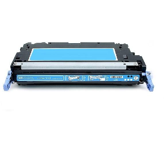 HP Q6471A azurový kompatibilní toner / 4.000 stran