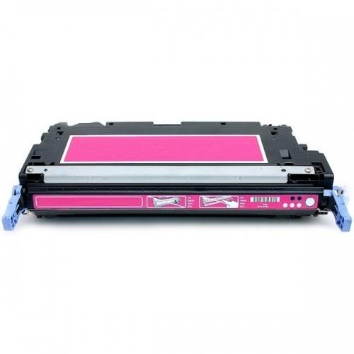 HP Q6473A purpurový kompatibilní toner / 4.000 stran