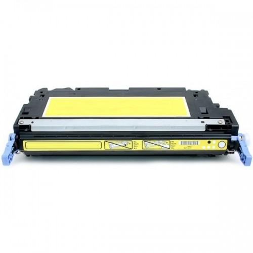 HP Q6472A žlutý kompatibilní toner / 4.000 stran