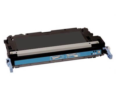 CANON CRG-717 azurový kompatibilní toner / 4.000stran