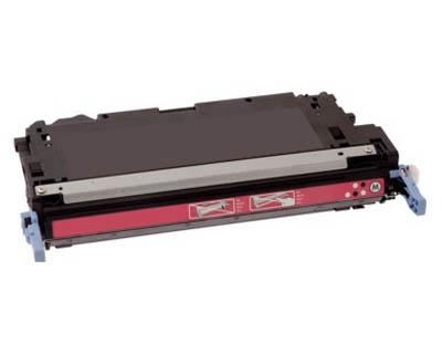 CANON CRG-717 purpurový kompatibilní toner / 4.000stran