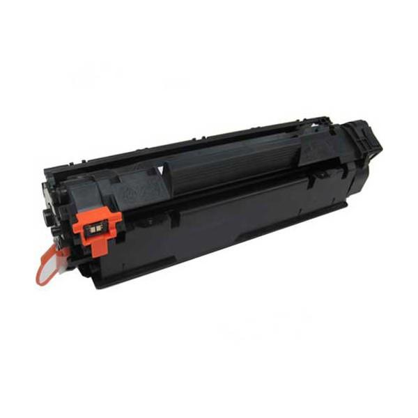 CANON CRG-725 černý kompatibilní toner / 2.100stran