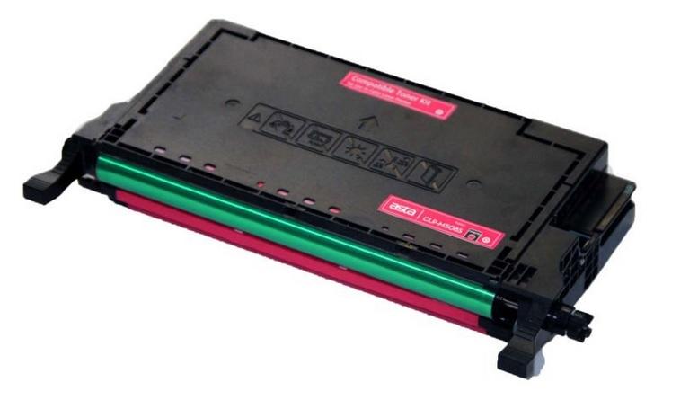Samsung CLT-M5082L purpurový kompatibilní toner / 4.000 stran