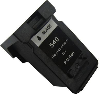 CANON PG-540XL černá kompatibilní náplň / 21ml