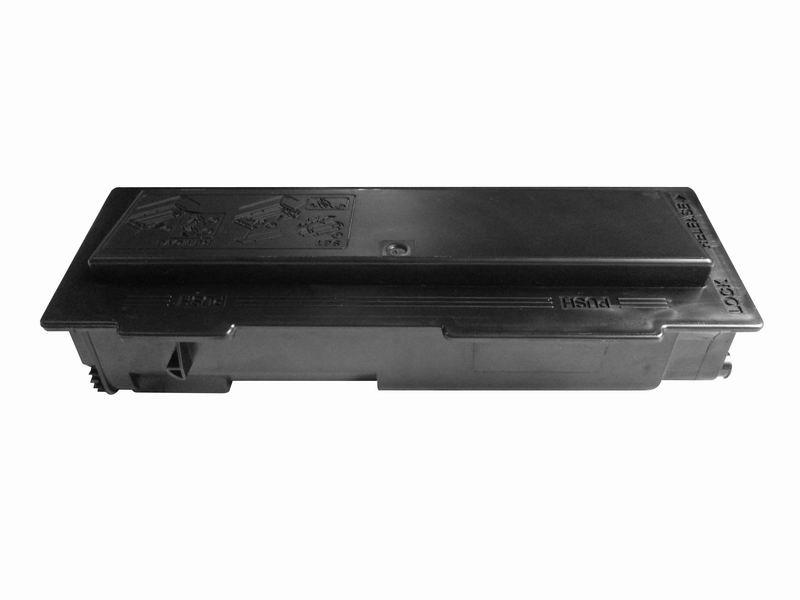 EPSON S050437 černý kompatibilní toner / 8.000 stran
