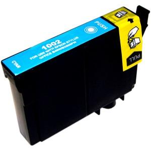 EPSON T1002 azurová kompatibilní náplň / 11ml