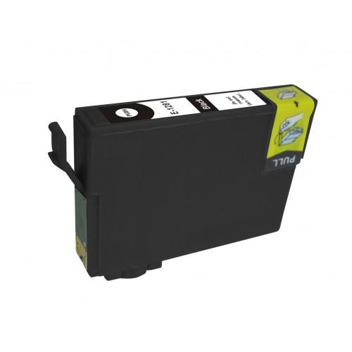 EPSON T1281 XL černá kompatibilní náplň / 15ml