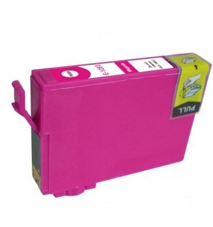 EPSON T1283 XL purpurová kompatibilní náplň / 14ml