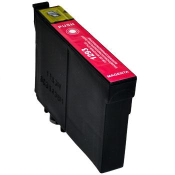 EPSON T1293 XL purpurová kompatibilní náplň / 12ml