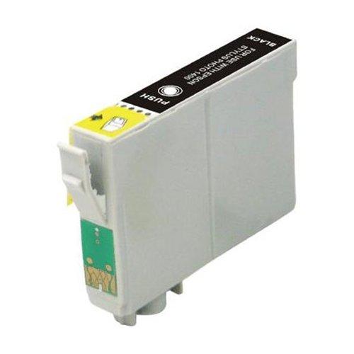 EPSON T1801 (č.18) černá kompatibilní náplň / 14 ml