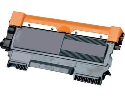 Brother TN-2010 černý kompatibilní toner / 2.600 stran