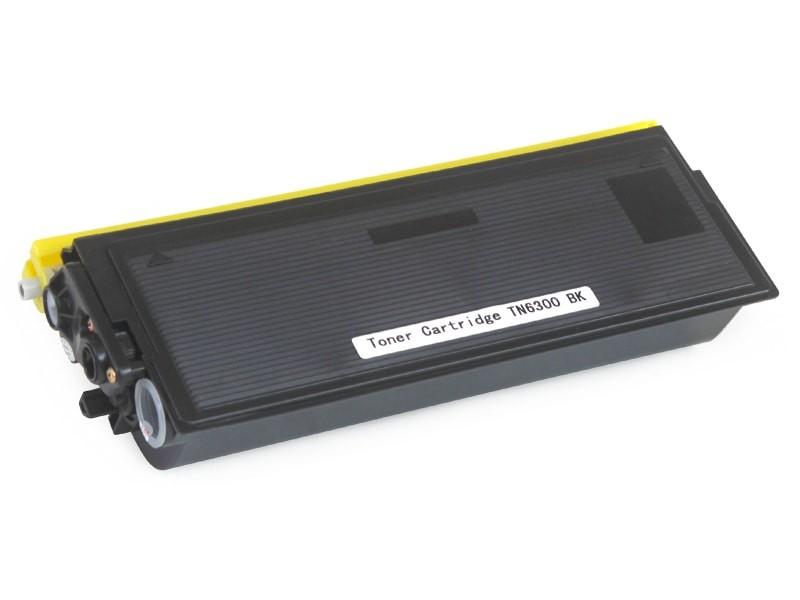 Brother TN-6600 černý kompatibilní toner / 6.000stran