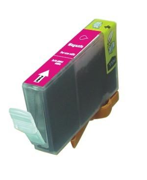 Canon BCI-6 purpurová kompatibilní náplň / 13ml
