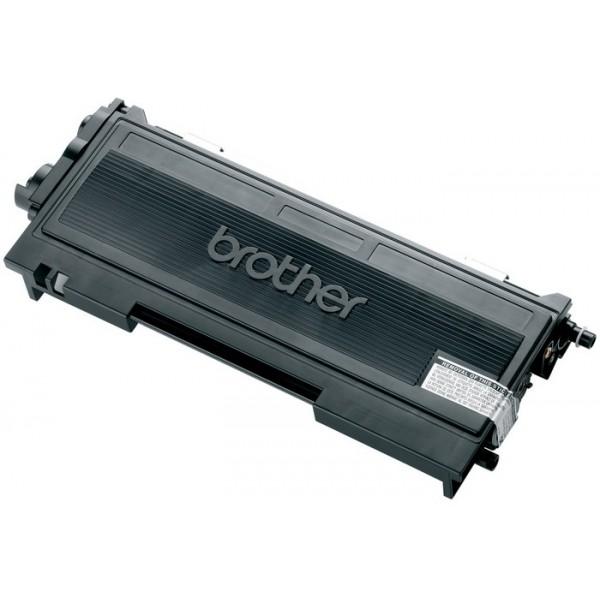 Brother TN-2000 černý kompatibilní toner / 2.500 stran