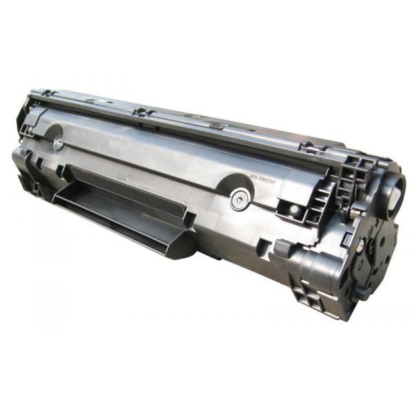 HP CE278A černý kompatibilní toner / 2.100stran
