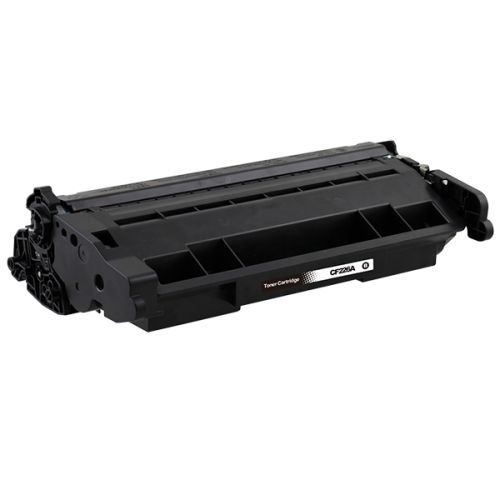 HP CF226A (26A) černý kompatibilní toner / 3.100 stran