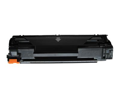 HP CF283A černý kompatibilní toner / 1.500 stran