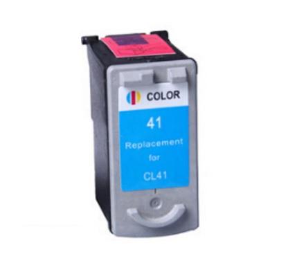 CANON CL-41 XL barevná kompatibilní náplň / 18ml