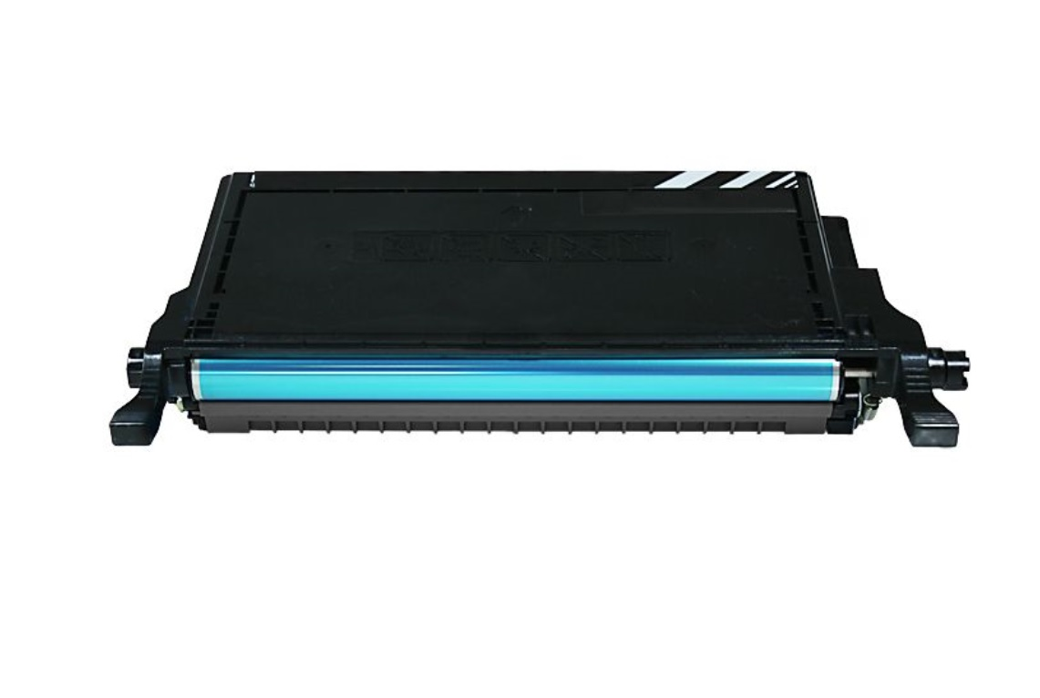 Samsung CLP-K660B černý kompatibilní toner / 5.500 stran