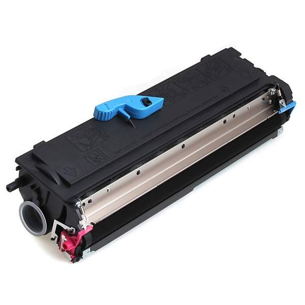 EPSON C13S050166 černý kompatibilní toner / 6.000 stran