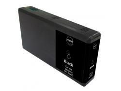Epson T7551 XL (C13T755140) černá kompatibilní náplň / 130ml