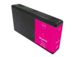Epson T7553 XL (C13T755340) purpurová kompatibilní náplň / 70ml