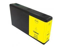 Epson T7554 XL (C13T755440) žlutá kompatibilní náplň / 70ml