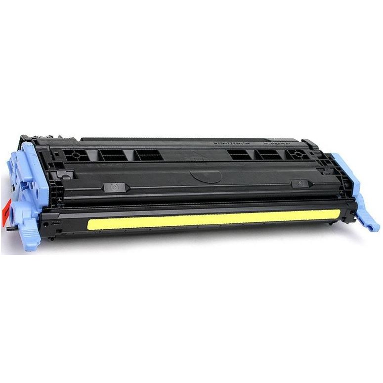 HP Q6002A žlutý renovovaný toner / 2.000stran