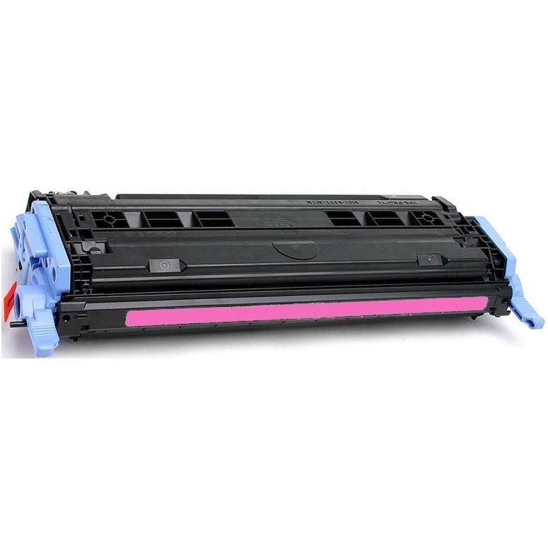 HP Q6003A purpurový renovovaný toner / 2.000stran