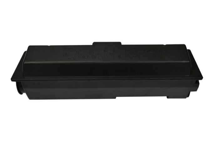 KYOCERA TK-17 Černý kompatibilní toner / 6.000 stran