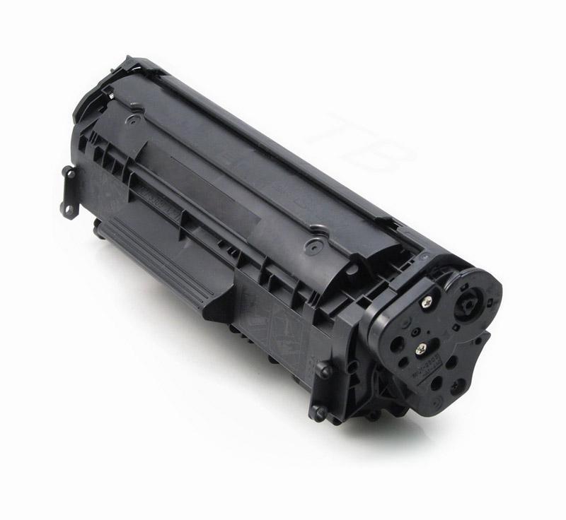 HP Q2612A černý kompatibilní toner / 2.000 stran