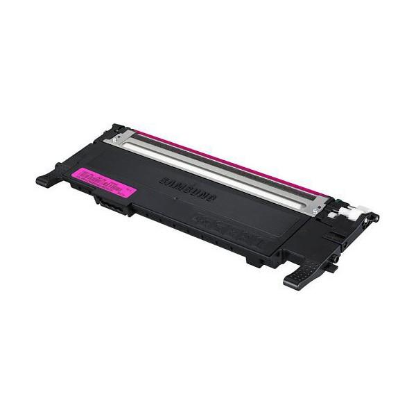 Samsung CLT-M4072S purpurový kompatibilní toner / 1.000 stran