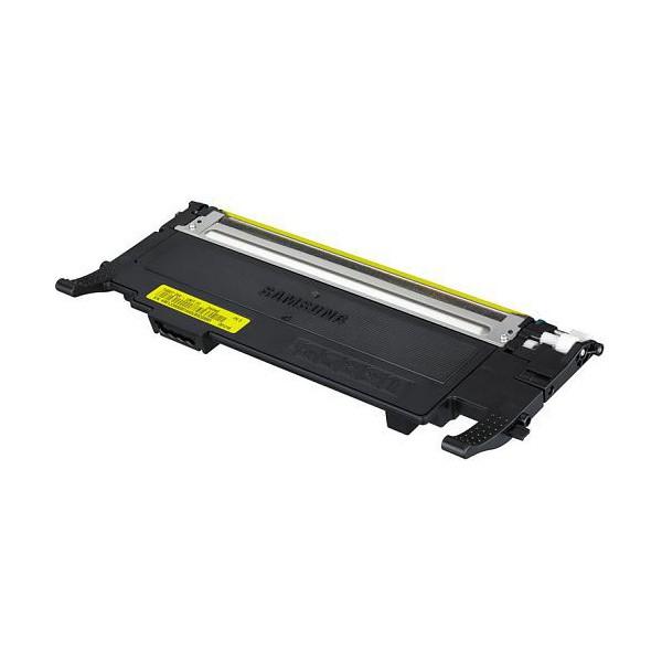 Samsung CLT-Y4072S žlutý kompatibilní toner / 1.000 stran